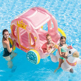 Princess Carriage Inflatable Float