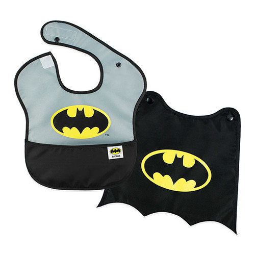 Batman SuperBib with Cape