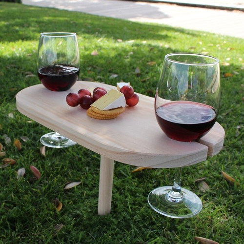 Mood Picnic Table