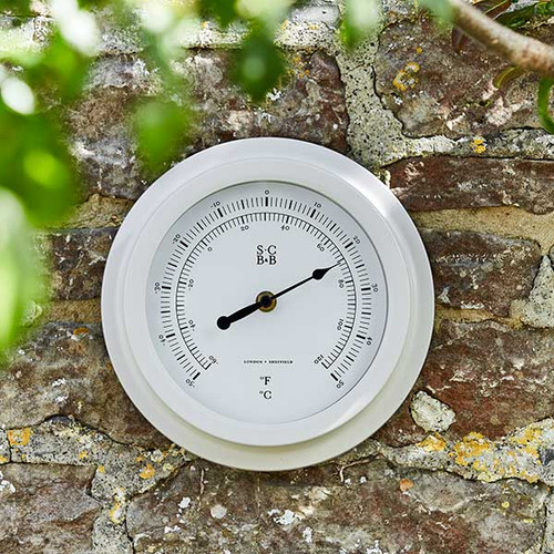 Sophie Conran Garden Dial Thermometer