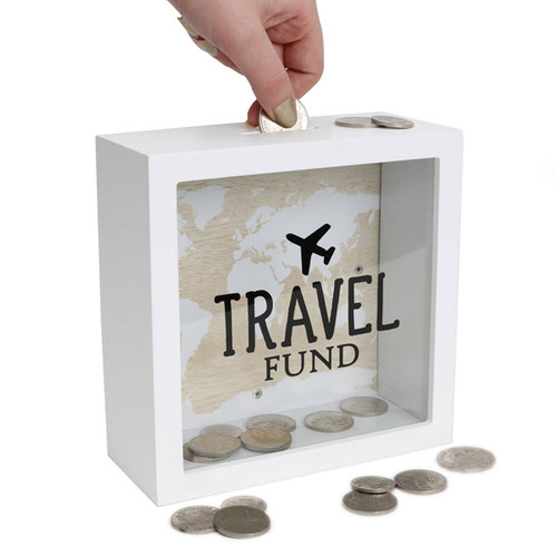 Travel Fund Change Box