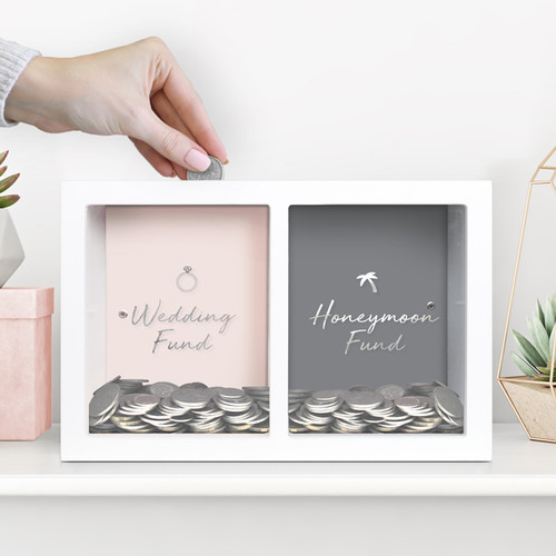 Wedding & Honeymoon Change Box