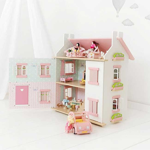 Le Toy Van Sophie's Dolls House NZ