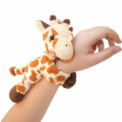 Huggers Giraffe Stuffed Animal