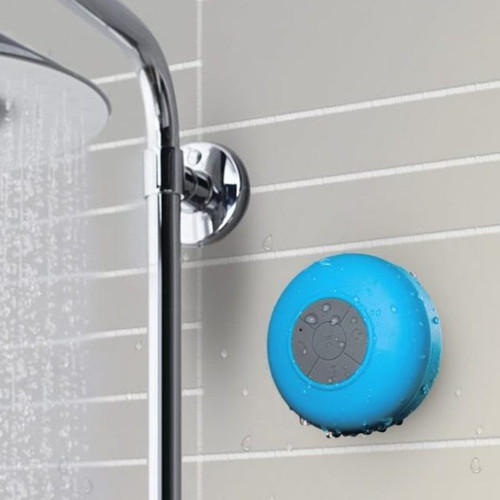 Bluetooth Bathroom Speaker