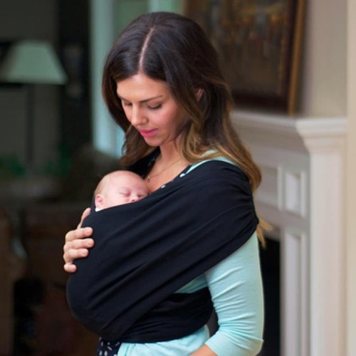 JJ Cole Agility Baby Carrier