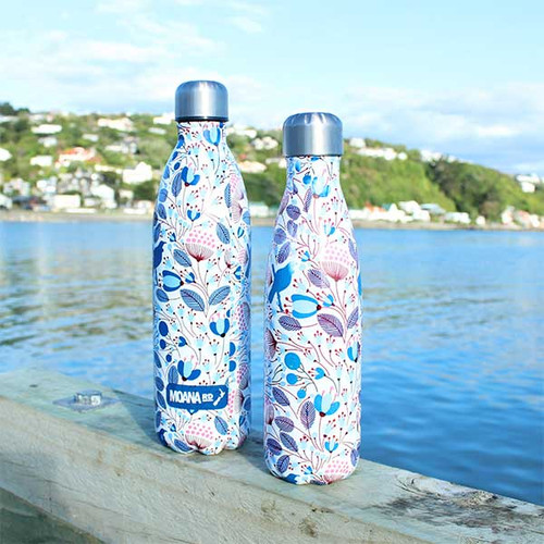 Tui Stainless Steel Drink Bottle