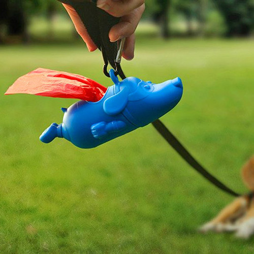 Mighty Dog - Dog Waste Dispenser