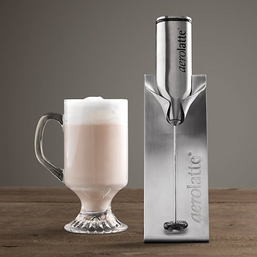 Aerolatte Milk Frother with Stand