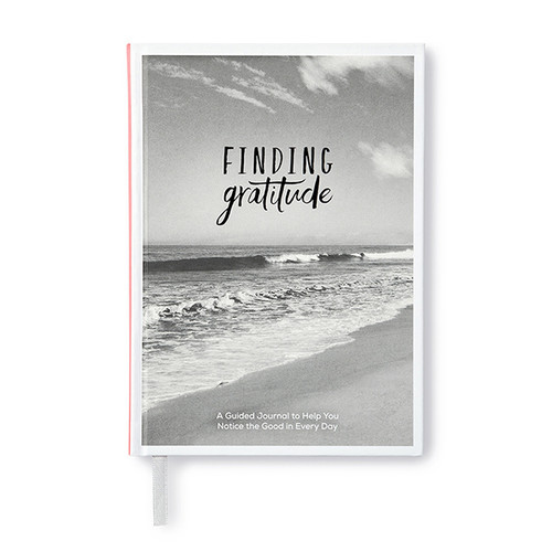 Finding Gratitude Guided Journal