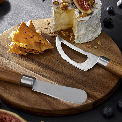 Fromagerie 3pc Cheese  Set