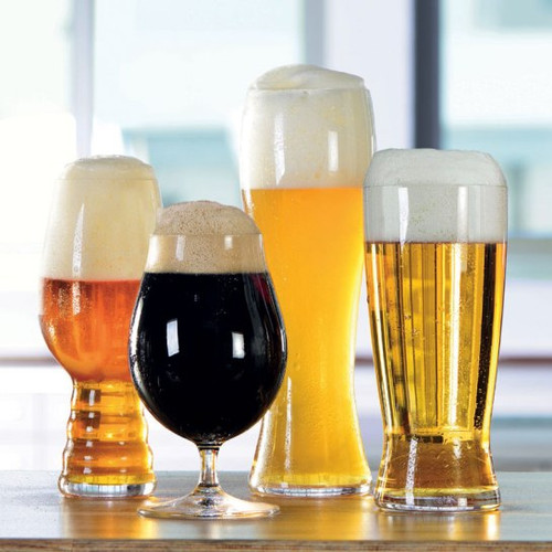 Spiegelau Beer Tasting Glasses Set