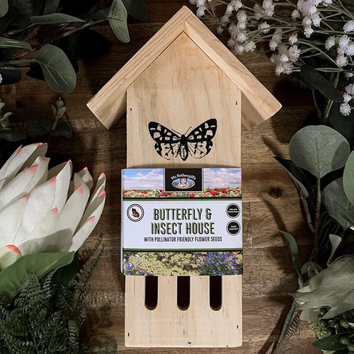 Butterfly & Insect House