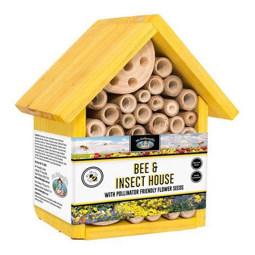 Small Bee & Insect House