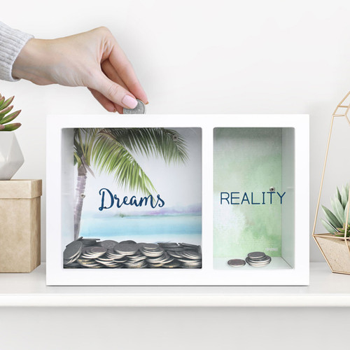 Dreams & Reality Fund  Box