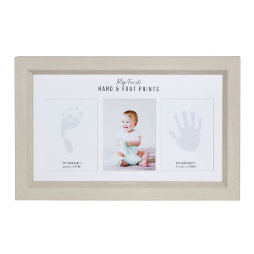 Hand & Foot Baby Print Frame