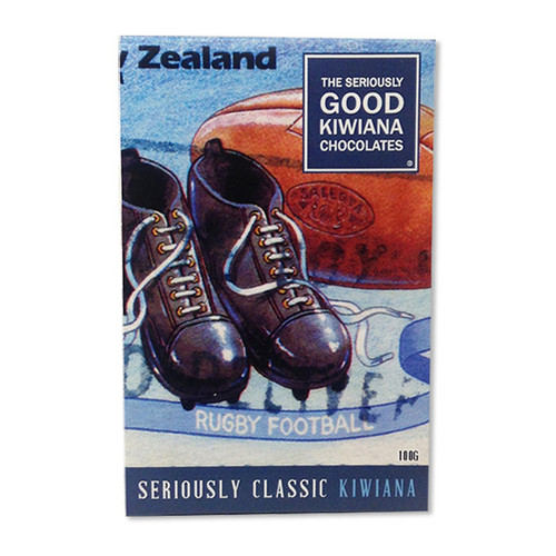 Classic Rugby Kiwiana Tablet