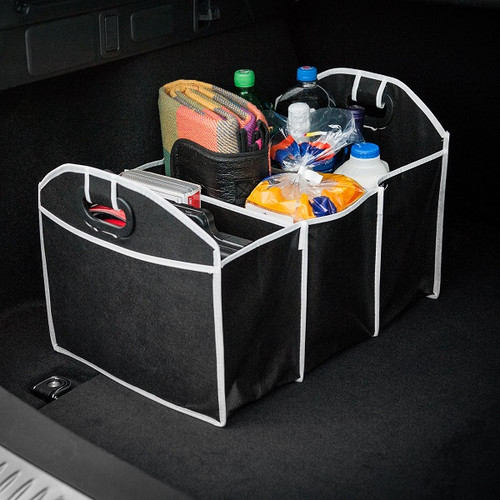 Collapsible Car Boot Organiser