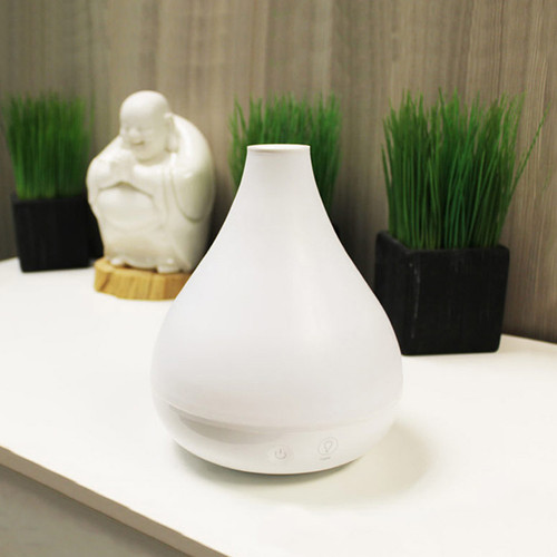 Cool Mist Humidifier & Aroma Diffuser