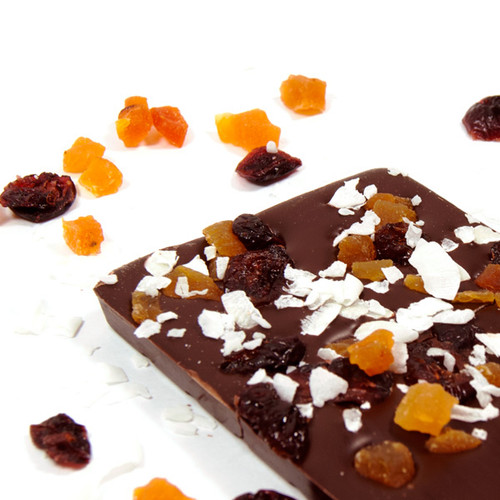 Dark Chocolate Pure Indulgence Bar