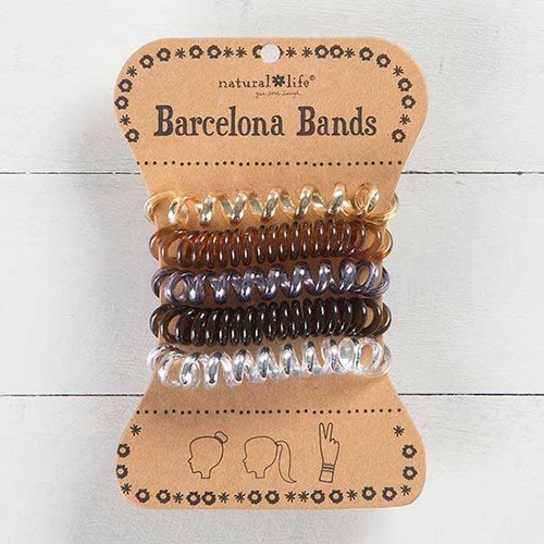 Neutral Barcelona Bands