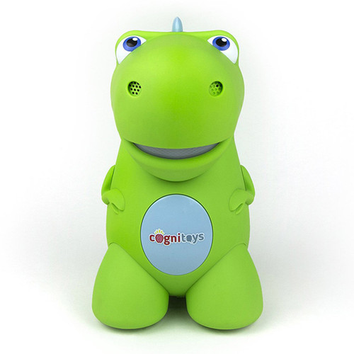 Cognitoys DINO Interactive Learning Companion