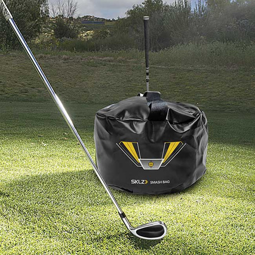 SKLZ Golf Smash Bag NZ