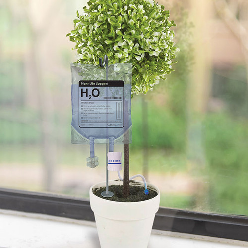Plant Life Support - Watering system NZ