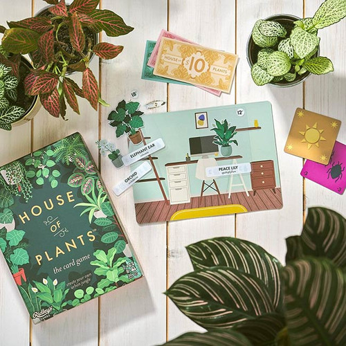House of Plants Game NZ