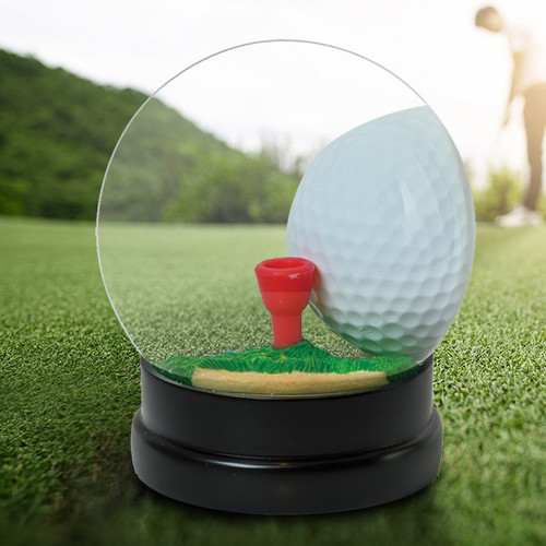 Golf Ball Globe Puzzle NZ
