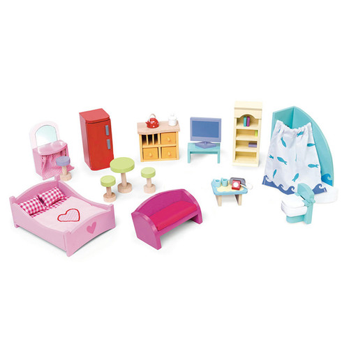 Le Toy Van Furniture Set