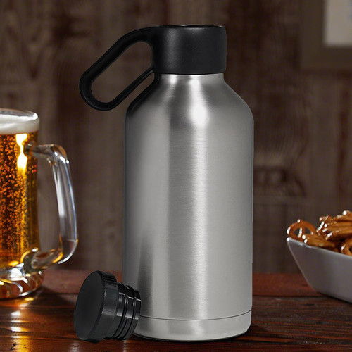 Rabbit 1.9ml Stainless Steel Growler
