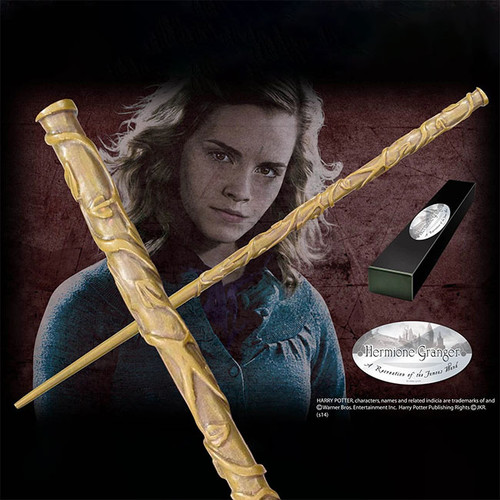 Hermione's Light Painting Wand