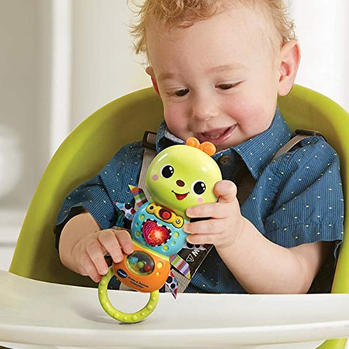 Vtech Shake & Sound Caterpillar
