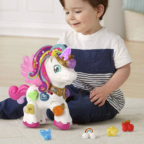 Vtech Starshine Magical Lights Unicorn