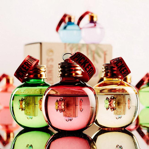 Pickering's Gin Miniatures Bauble Pack