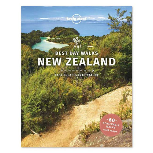 New Zealand's Best Day Walks NZ