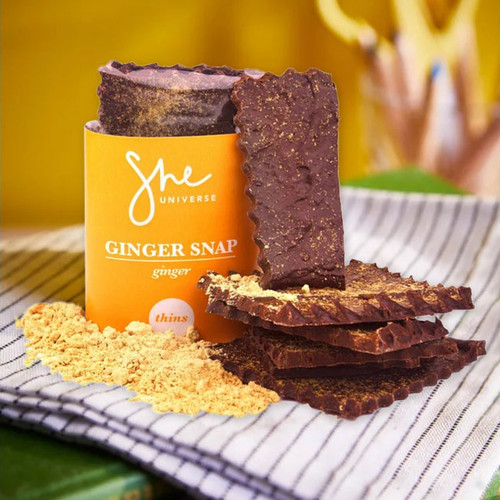 Ginger Snap Thins