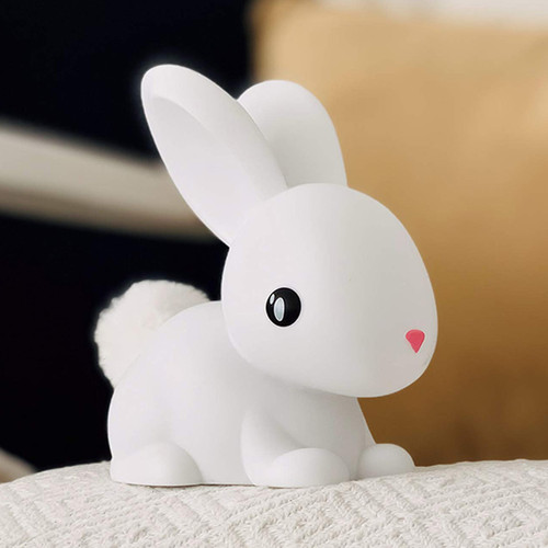 Bunny Timer Night Light
