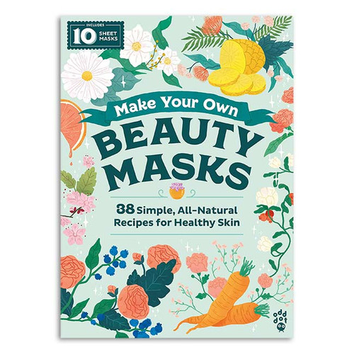 Make Your Own Beauty Masks