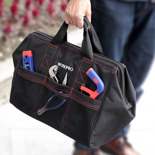 Workpro Foldable Tool Bag