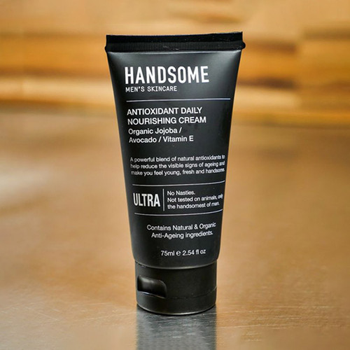 Handsome Antioxidant Day Cream