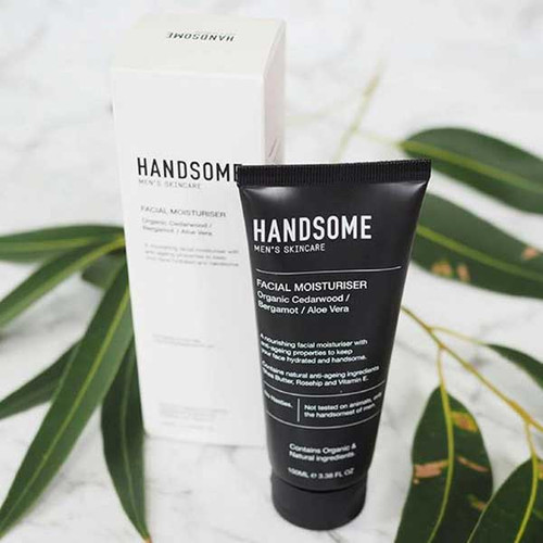 Handsome Facial Moisturiser