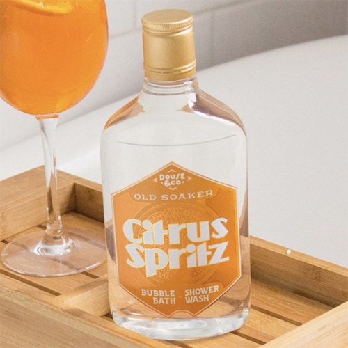 Citrus Spritz Bubble Bath