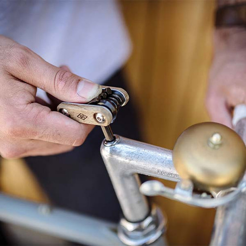 Pocket Bicycle Multi-Tool