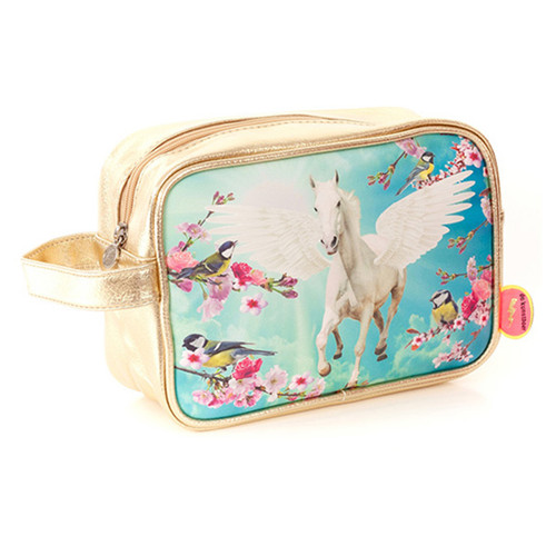 Kids Pegasus Toiletry Bag