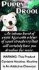 Puppy Drool