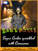 Bone Sauce 100ML