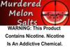 Murdered Melon - Salt Nicotine 30ml