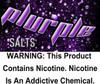 Plurple - Salt Nicotine 30ml